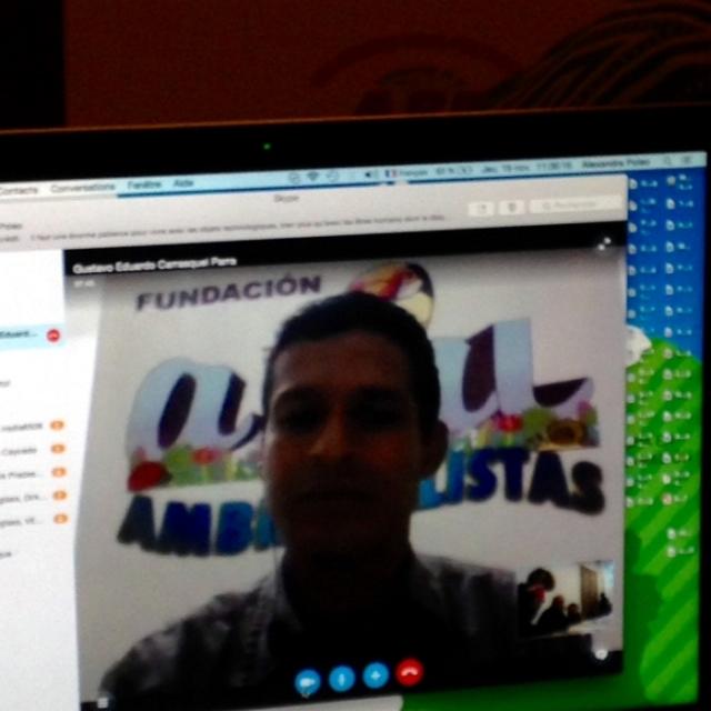 COP21-Gustavo-Carrasquel